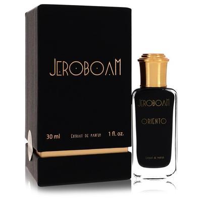 Jeroboam Oriento...