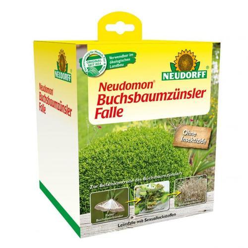 Neudomon® Buchsbaumzünsler-Falle, 1 Komplett-Set