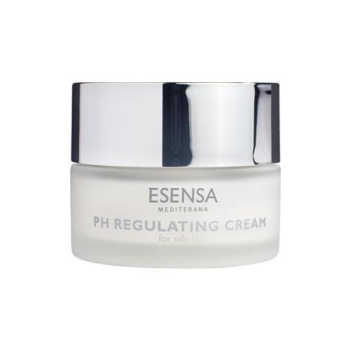 Esensa Mediterana Gesichtspflege Puri Essence - Unreine & ölige Haut Talgregulierende & beruhigende Creme pH Regulating Cream 50 ml