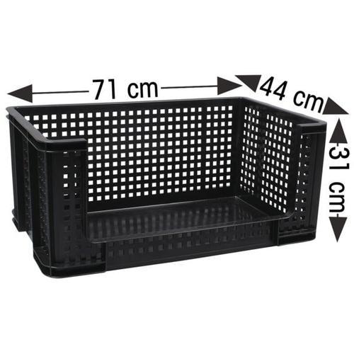 Aufbewahrungs-Gitterbox, Really Useful Box