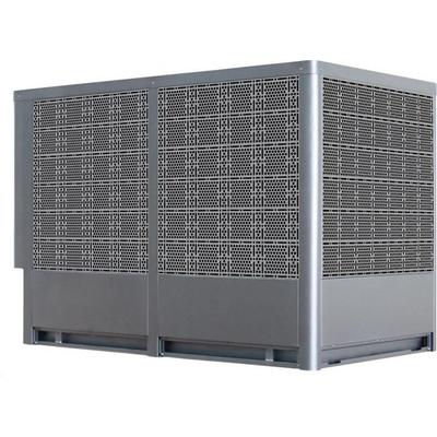 Schwimmbad-Wärmepumpe IPS-600 60KW