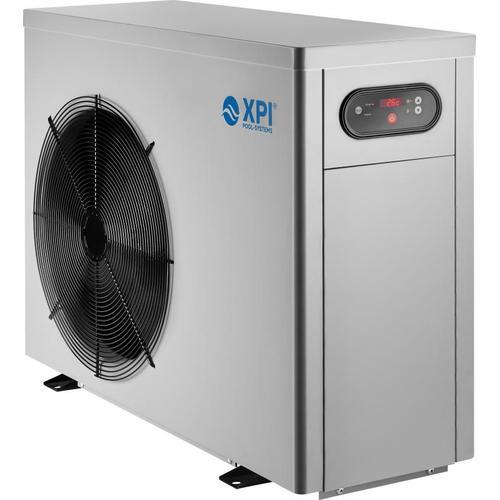 Koiteich-Wärmepumpe XPI-130 12,5KW