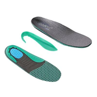 #1 Shoe Inserts Arch Support Plantar Fasciitis Orthotic Insoles for Flat Feet For Men | OrthoFeet, 11.5 / Extra Wide