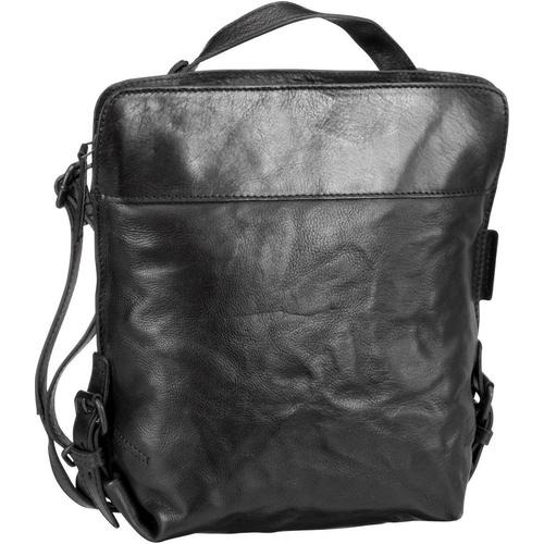 aunts & uncles Rucksack / Daypack Mrs. Crumble Cookie Black Smoke (6.3 Liter)