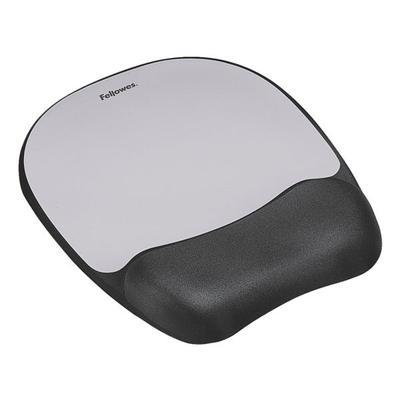 Handgelenkauflage mit Mousepad g...