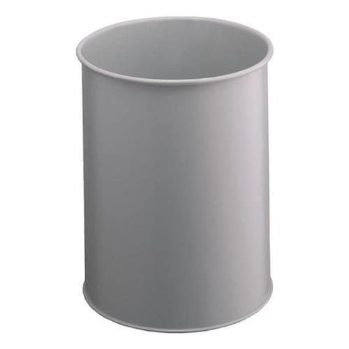 Papierkorb »3301« 15 L grau, Durable, 26x31.5 cm