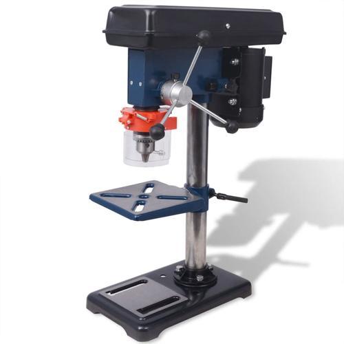 vidaXL Säulenbohrmaschine 500 W