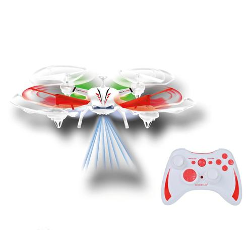 Gear2Play Drohne Eagle mit Kamera TR80515