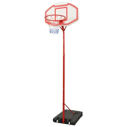 vidaXL Basketballkorb-Set 305 cm