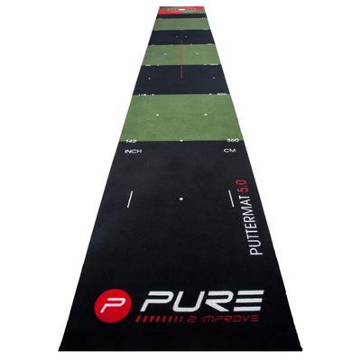 Pure2Improve Golf Puttingmatte 500 x 65 cm P2I140020