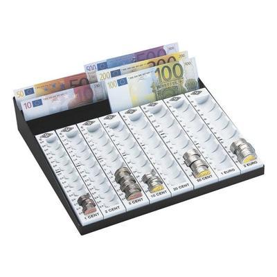 Geldzählbrett mit Scheinfach »Fa...