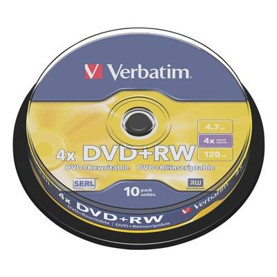 DVD-Rohlinge...