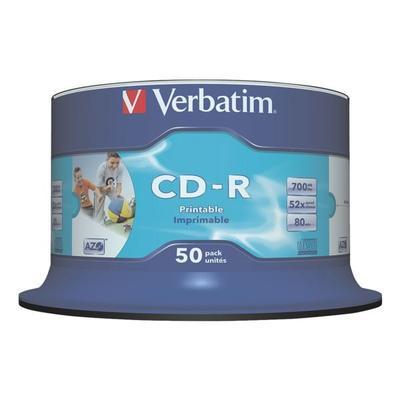 CD-Rohlinge...