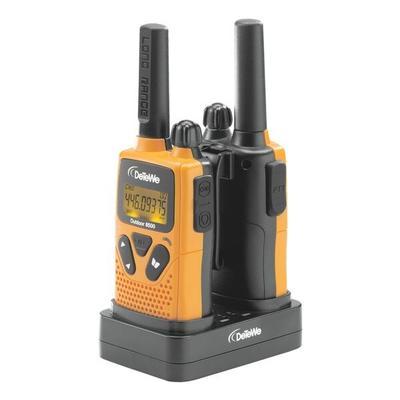 Funkgerät »Outdoor 8500« mehrfar...