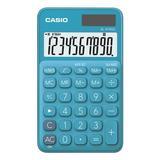 Taschenrechner »SL-310UC« blau, ...