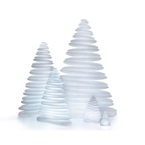 Vondom »Chrismy« Design Weihnachtsbaum 50 cm / LED RGB