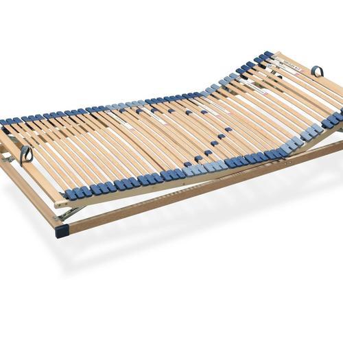 Benninger Top-Flex 42 Lattenrost KF 90x200 cm