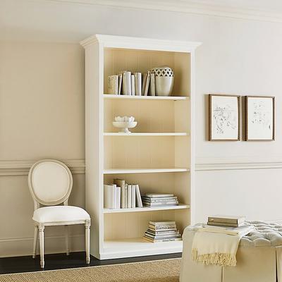 Tuscan Large Bookcase - Ballard Designs