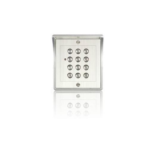 VT601T Codetastatur aus hochwertigem V2AEdelstahl