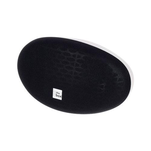 the box Oval 4 Black