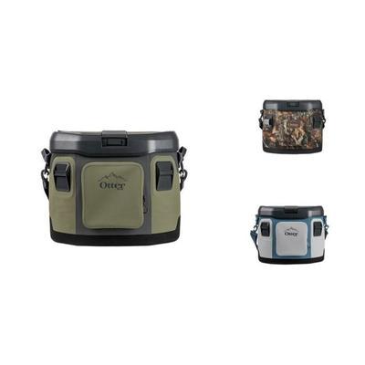 """OtterBox Camping Gear Trooper Cooler 20 Quart Forest Edge 7757749 Model: 77-57749"""