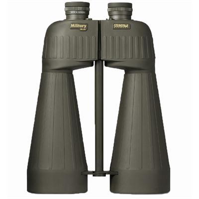 Steiner Optics M2080 20x80mm Military Series Binoculars - 20x80mm Green Binoculars