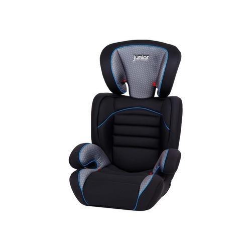 Kindersitz Basic 501 HDPE Grau | Petex