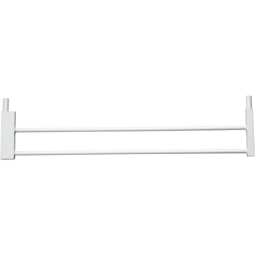 Chicco Verlängerung für Türschutzgitter Türschutzgitterverlängerung Nightlight 14,4 cm, weiß Baby Zubehör Babygitter Babymöbel