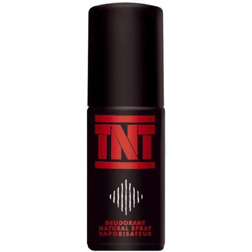 TNT Deodorant Natural Spray 100 ml Deodorant Spray