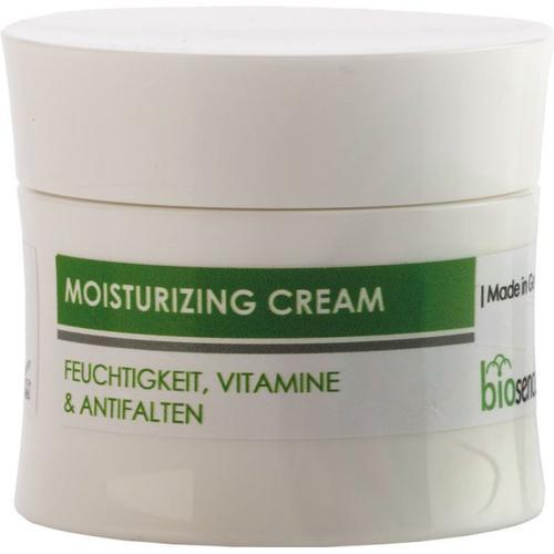 Biosence Feuchtigkeitscreme 15 ml Gesichtscreme