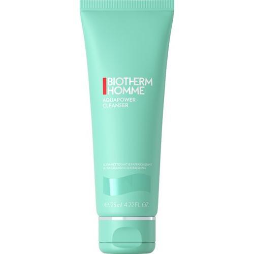 Biotherm Homme Aquapower Nettoyant Gesichtsreinigungsgel 125 ml