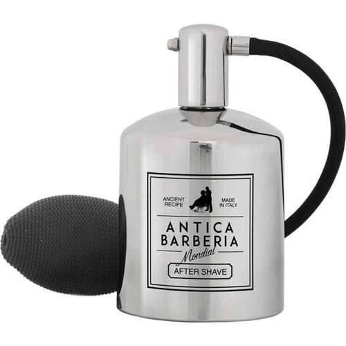 Mondial Antica Barberia After Shave Vaporizer by Erbe Parfümzerstäuber
