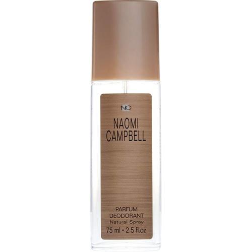 Naomi Campbell Deodorant Natural Spray 75 ml Deodorant Spray