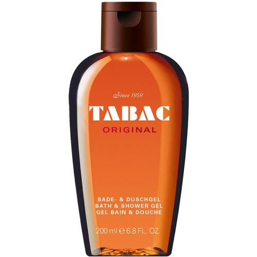 Tabac Original Badepflege Bath & Shower Gel 200 ml Duschgel