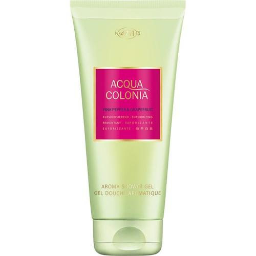4711 Acqua Colonia Pink Pepper & Grapefruit Shower Gel - Duschgel 200 ml