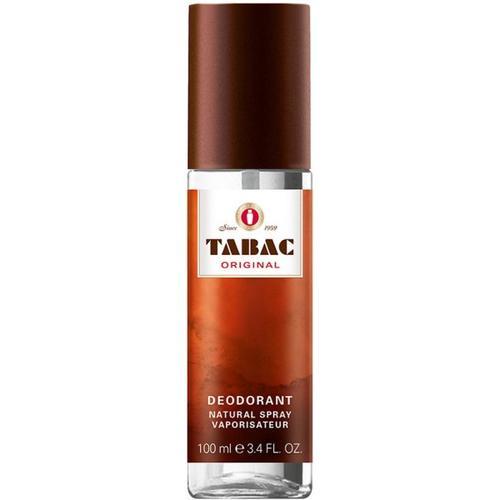Tabac Original Deodorant Natural Spray 100 ml Deodorant Spray