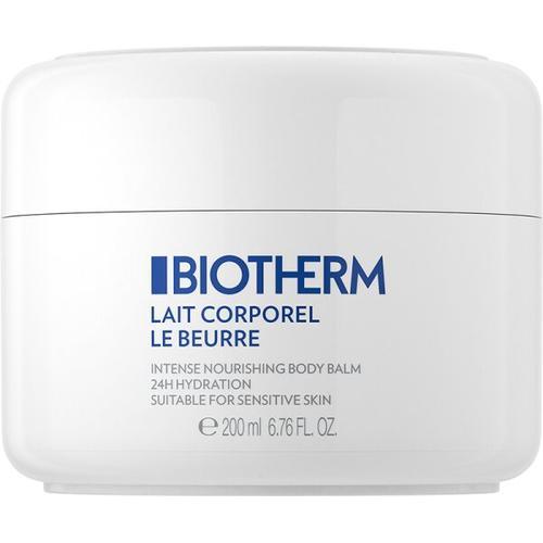 Biotherm Lait Ritual Beurre Corporel Körpercreme 200 ml