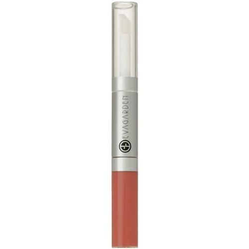Eva Garden Lip Cream Ultra Lasting 724 Adobe Dust 2 x 4 ml Flüssiger Lippenstift