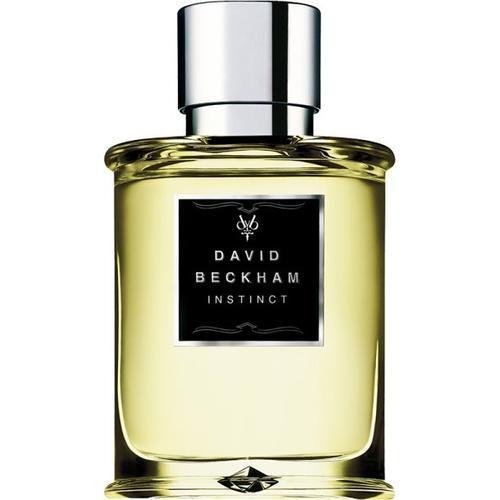 David Beckham Instinct Eau de Toilette (EdT) 50 ml Parfüm