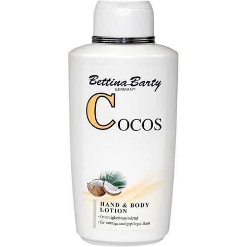 Bettina Barty Cocos Hand&Body Lotion 500 ml Bodylotion