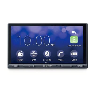 Sony XAV-AX5000 Digital Multimedia Receiver
