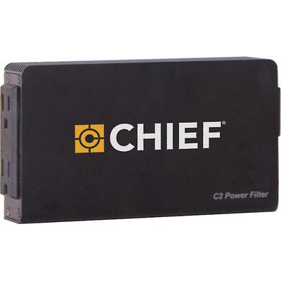 Chief PACPC1 Power Filter and Surge for use with TV Wall Mounts