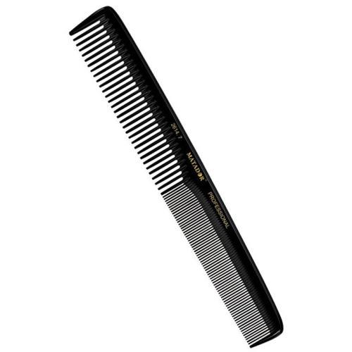 Matador Professional 2614 T Haarschneidek. m.Toupierz. 7 Zoll Haarschneidekamm