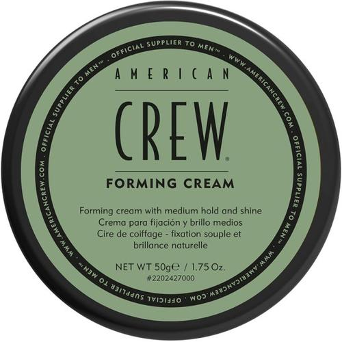 American Crew Forming Cream 50 g Stylingcreme