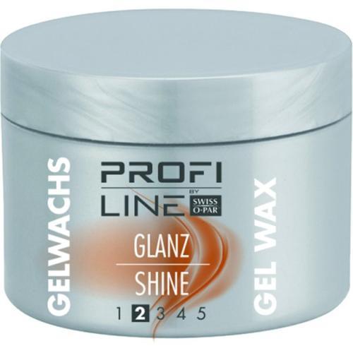 Swiss o Par Profiline Glanz Gel Wachs 90 ml Haarwachs