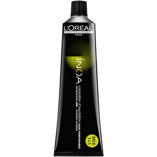 L'Oréal Professionnel Inoa Haarfarbe 10,1 Platinblond Asch 60 ml