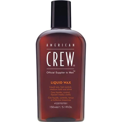 American Crew Liquid Wax 150 ml Haarwachs