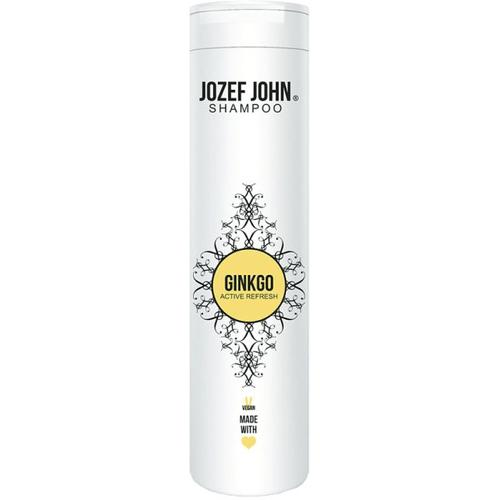 Jozef John Ginkgo Active Refresh Shampoo 200 ml