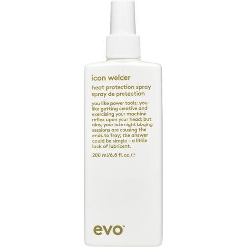 Evo Hair Icon Welder Hot Tool Shaper 200 ml Hitzeschutzspray