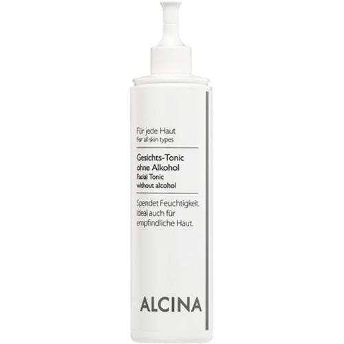 Alcina B Gesichts-Tonic ohne Alkohol 500 ml Gesichtswasser